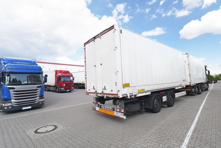 Optymalizacja kosztów w logistyce