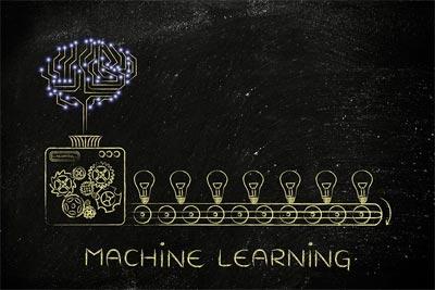 Sztuczna inteligencja w magazynie