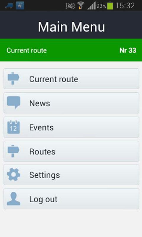 Qguar TMS Mobile